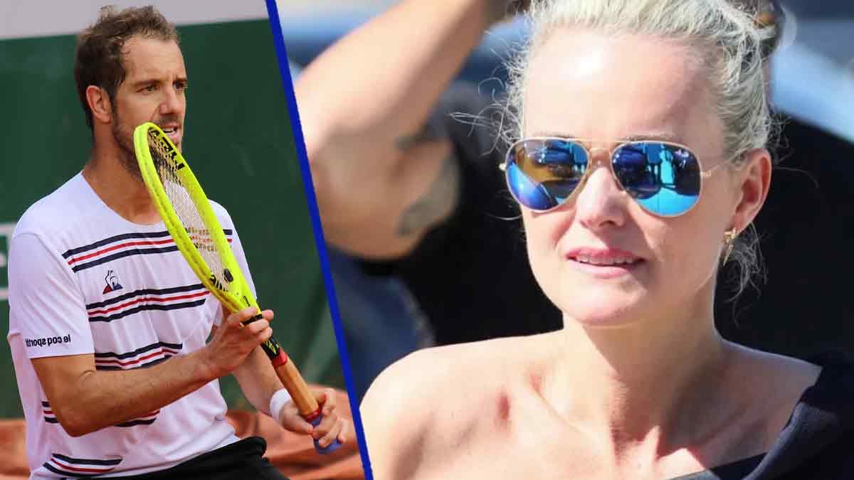 Laeticia Hallyday en couple avec un tennisman ? C'est fini pour Pascal Balland !