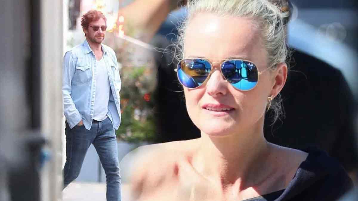 Laeticia Hallyday séparation avec Pascal Balland ? Tension insoutenable dans le couple !