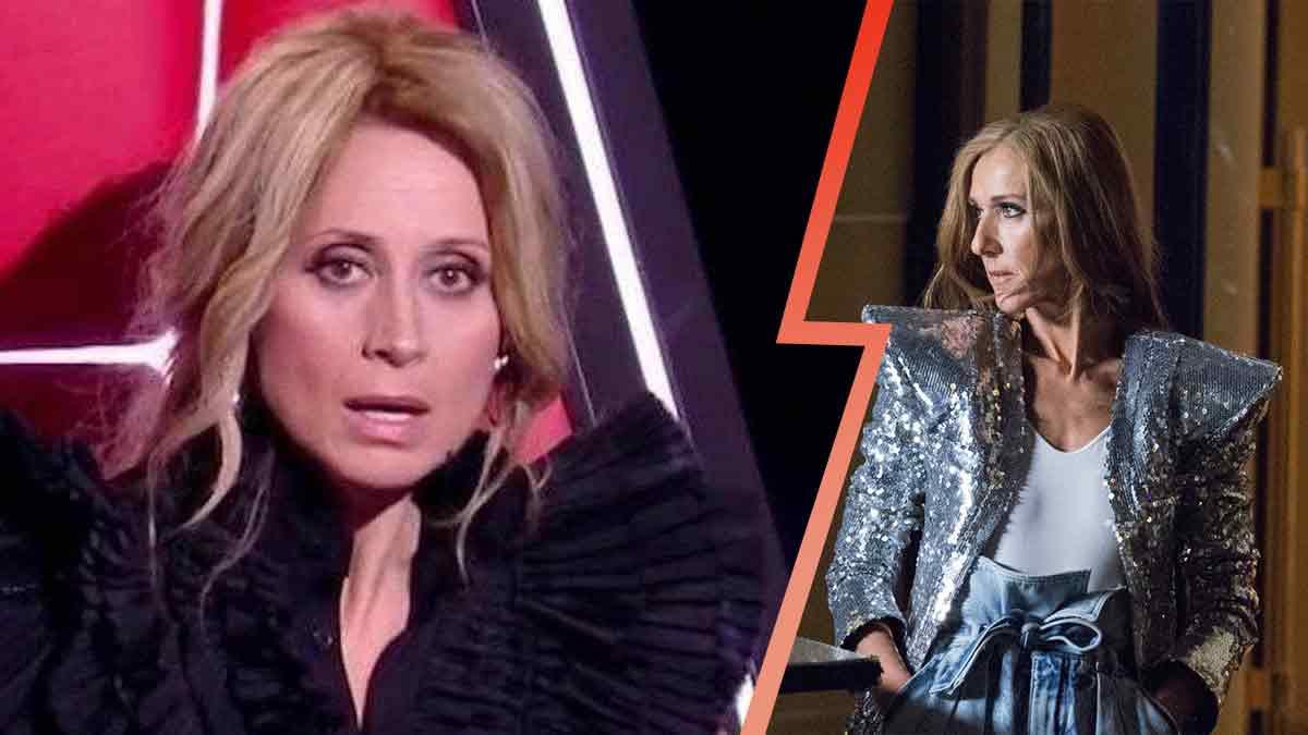 """Lara Fabian accuse Céline Dion ! """"Elle a tout détruit"""" !"""