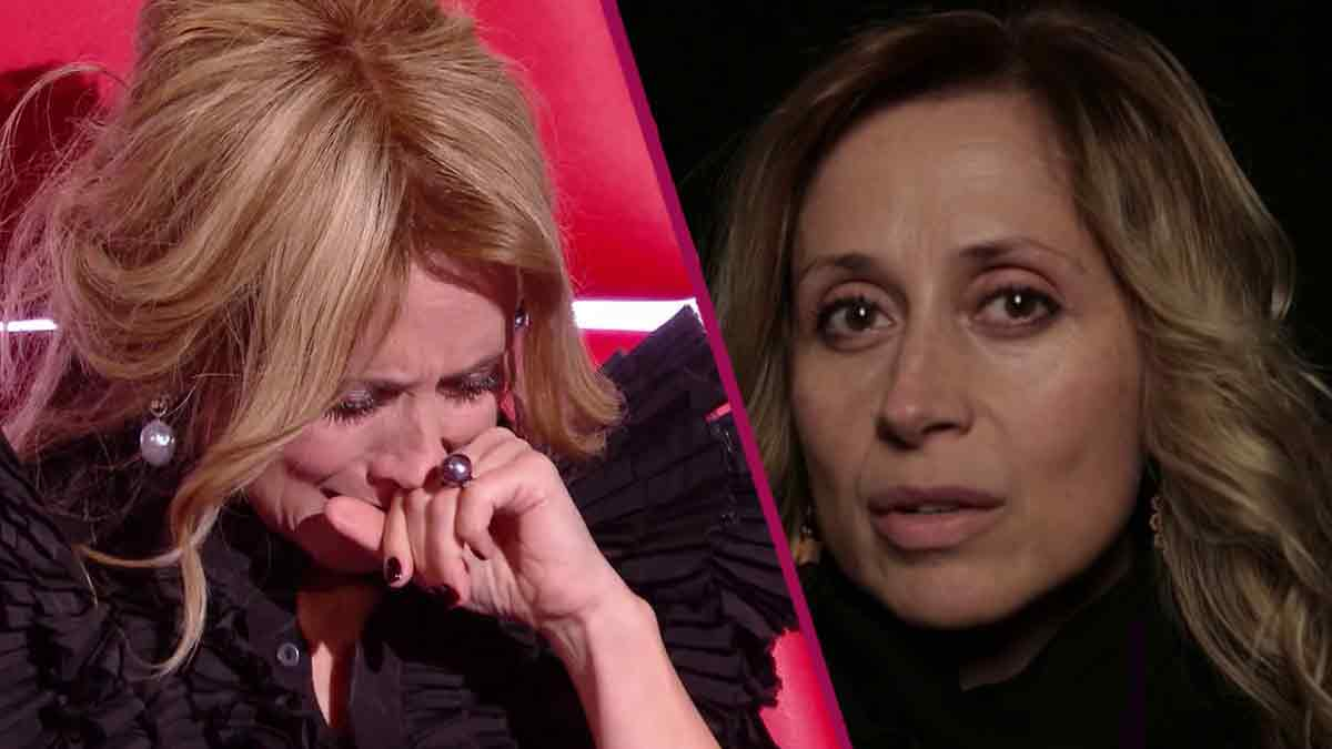 Lara Fabian perd son bébé ! Confessions émouvantes de la chanteuse !