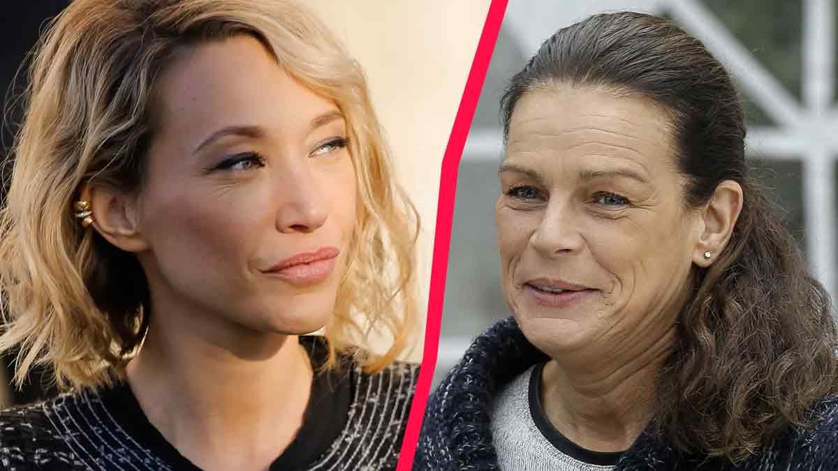 Laura Smet vs Stéphanie de Monaco, la tension monte et ça risque de s'éclater