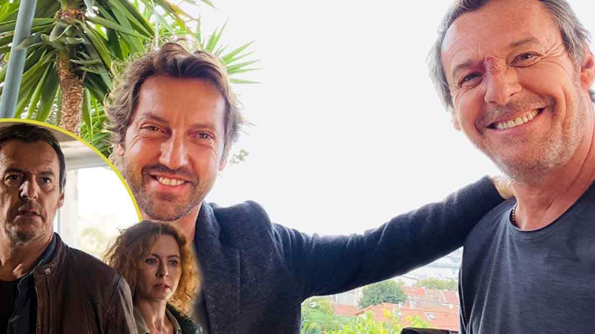 """Léo Matteï : Jean-Luc Reichmann annonce l'arrivée d'un acteur de """"Demain nous appartient"""" ! Casting inédit !"""