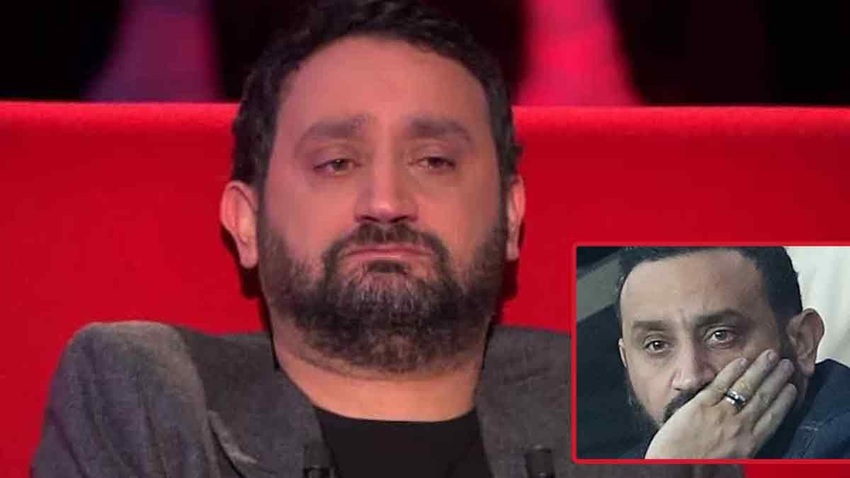 """""""les téléspectateurs sont partis"""" : Cyril Hanouna cause la perte de TPMP et Balance ton Poste !"""
