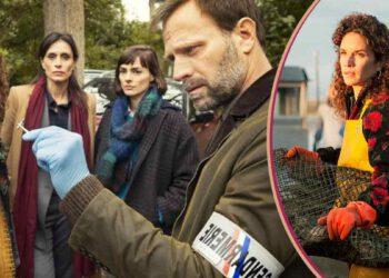 L'héritage : Où s'est fait le téléfilm ? France 3 dévoile tout !