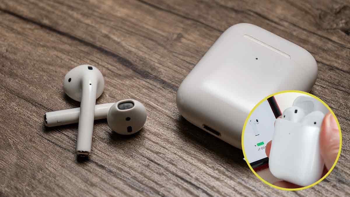 Lidl : Cet airpods 2 écouteur sans fil baisse de prix ! C'est la bonne affaire !