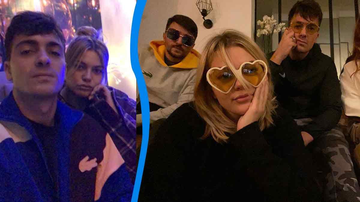 Louane publie des photos de son chéri ! C'est la surprise sur Instagram !