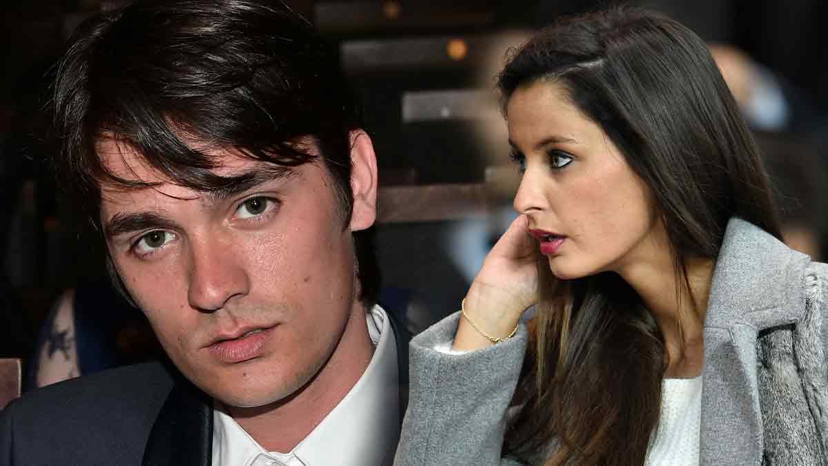 Malika Ménard en couple avec Alain-Fabien Delon ? Confessions exclusives sur leur rapprochement !