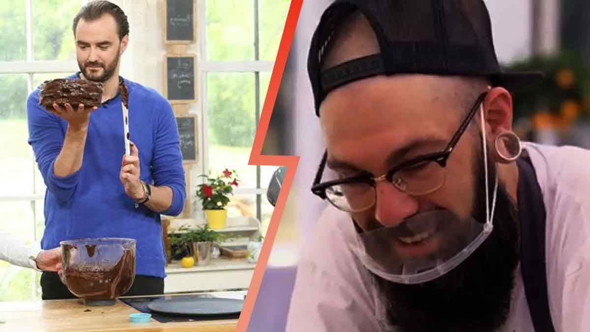 """""""Meilleur Pâtissier"""" : Florian insulte Cyril Lignac et Mercotte ! Gros scandale !"""