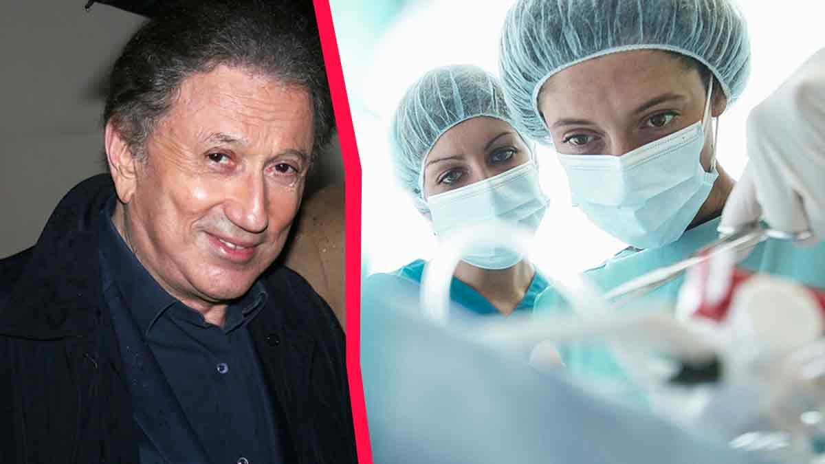 Michel Drucker opéré à cœur ouvert, il meurt ? Son état inquiète !