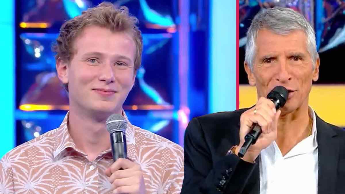 """""""N'oubliez pas les paroles"""" : Zoom sur la prestation de Jérémy !"""