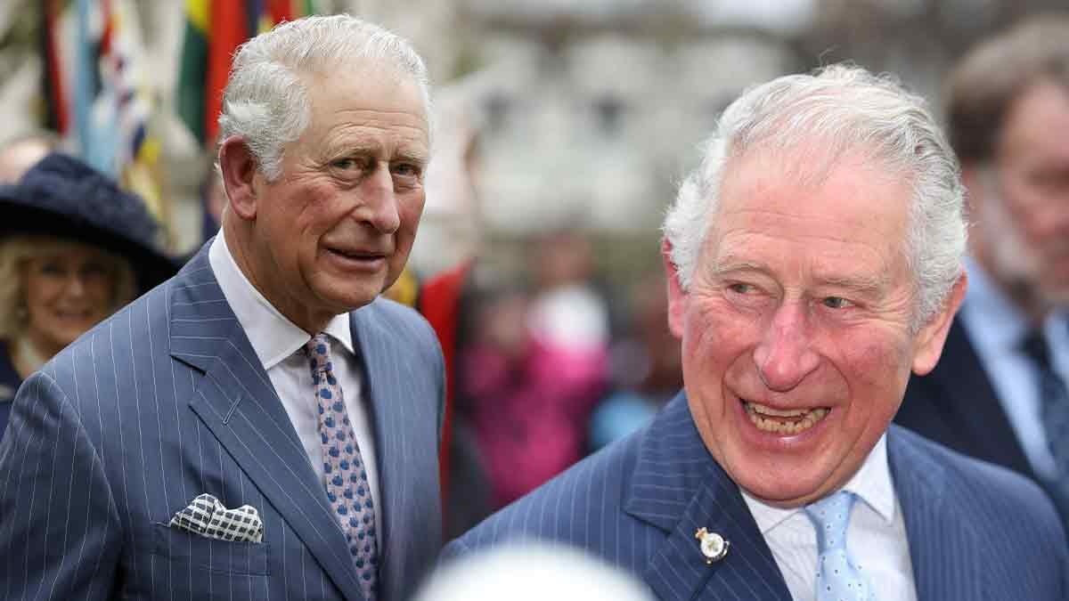 Prince Charles dévoile ses secrets, C'est une nouvelle inédite !