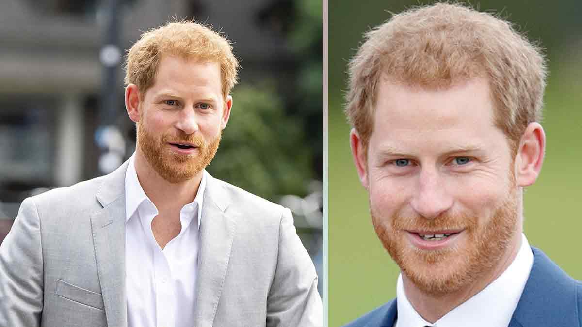 """Prince Harry """"se suicide"""" ? Meghan Markle l'y a poussé !"""