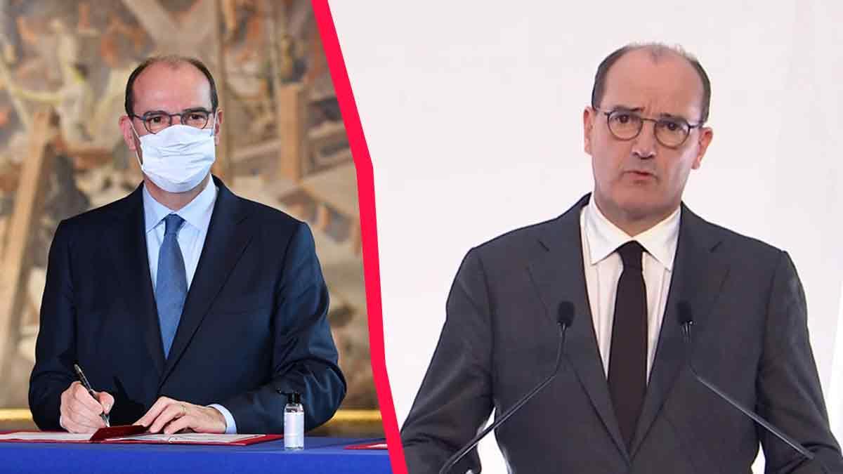 Reconfinement : Jean Castex dévoile les nouvelles mesures en détails !