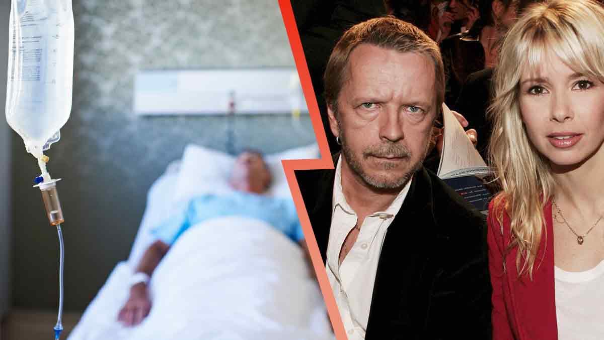 Renaud va très mal, il est hospitalisé ? Romane Serda donne sa version des faits !