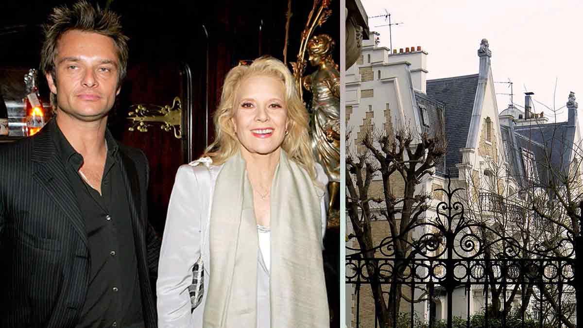 Sylvie Vartan très énervée ! Révélations inédites sur l'héritage de Johnny Hallyday !