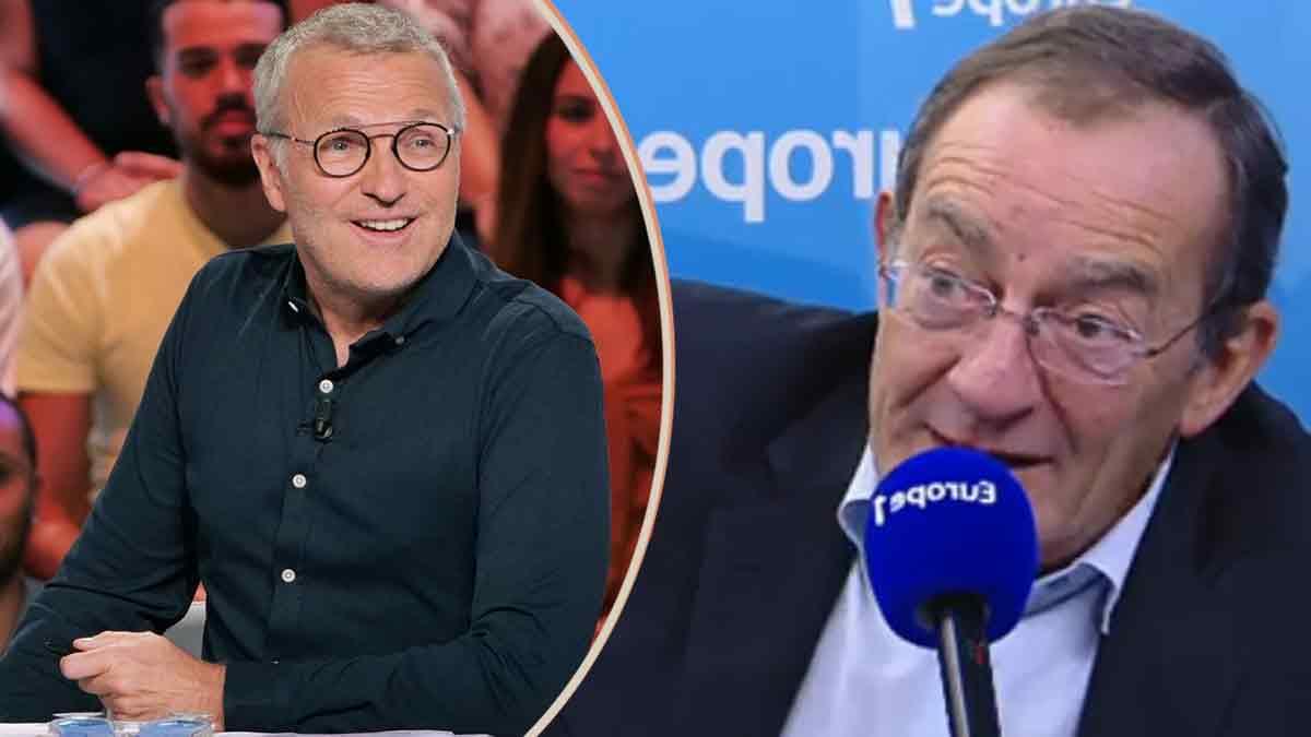 TPMP : Jean-Piere Pernaut clash Laurent Ruquier ! Découvrez pourquoi !
