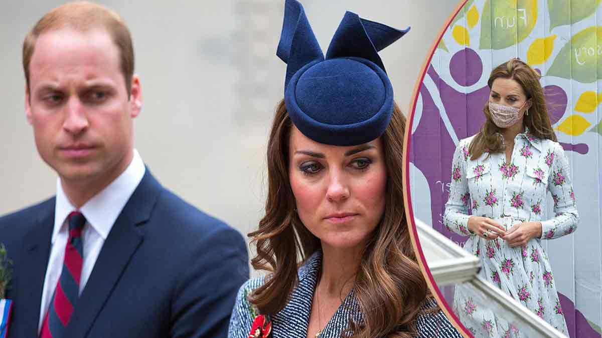William et Kate : gravement blessé, à l'hôpital ? Cet accident les a terrassés !