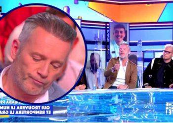 Jean-Michel Maire : sa mauvaise habitude qui lui « a coûté deux, trois relations »