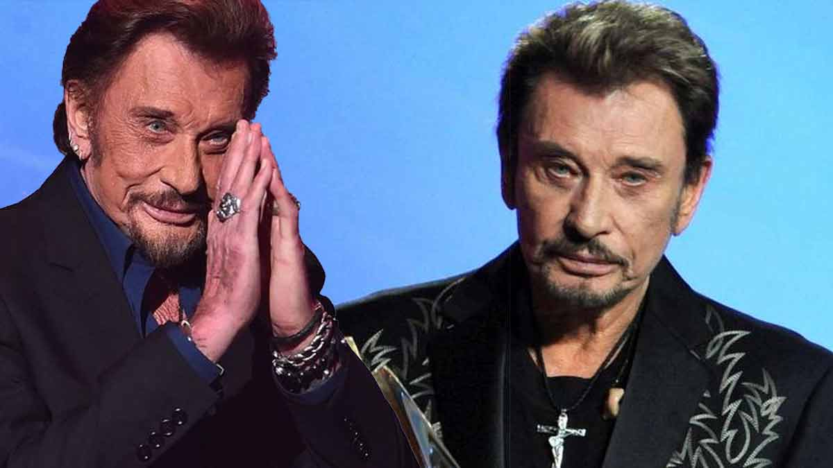 Johnny Hallyday sous l'emprise de drogues : des révélations chocs !