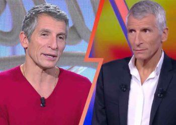 L'animateur Nagui renvoyé, il se révolte contre RTL
