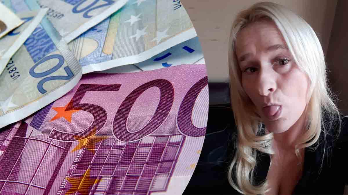 Une mère de famille touche 22 500 euros d'allocations chaque année sans travailler !