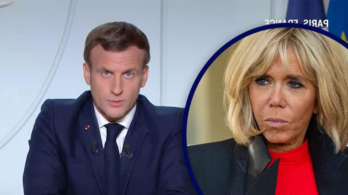Brigitte Macron : Elle est indispensable à Emmanuel ! Découvrez pourquoi !
