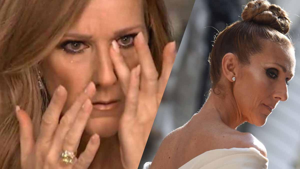 Céline Dion condamnée, grosse amende à payer ! « Elle se sent trahie » !