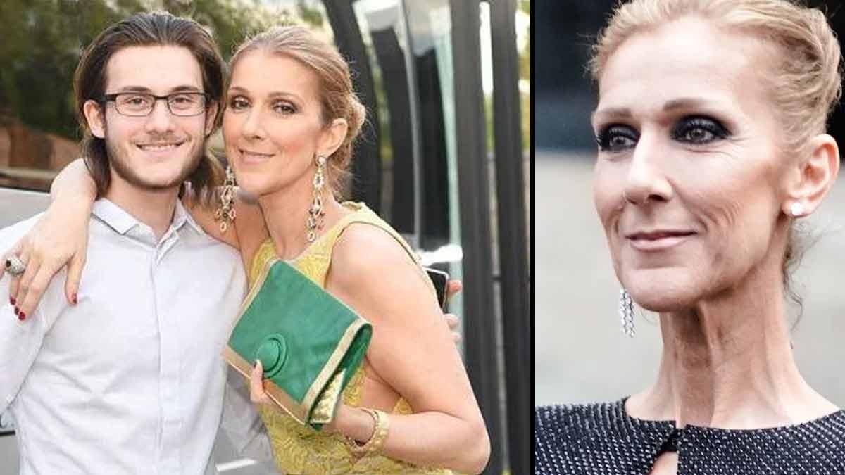 Céline Dion : Grosse bataille contre le cancer ? Son fils se confie enfin !