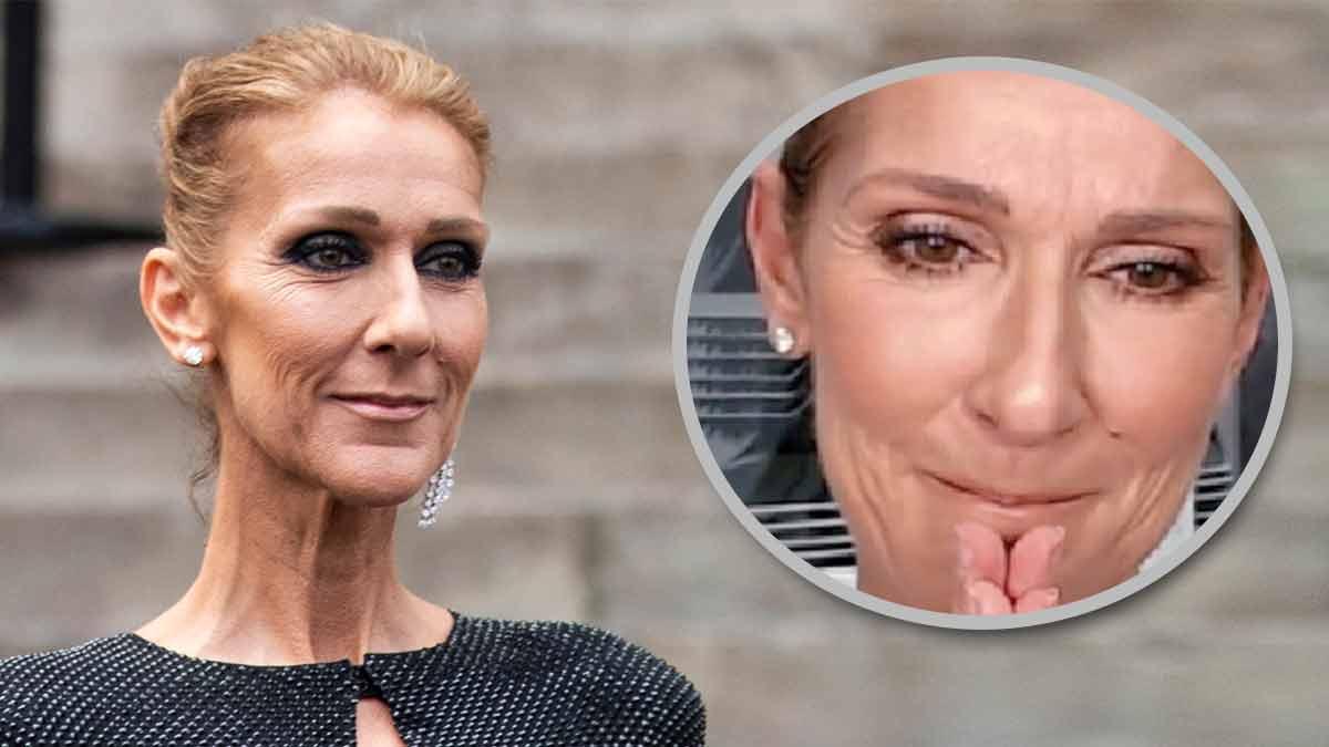 Céline Dion « pas en état de monter sur scène » ? Elle se confie sur ce viol !