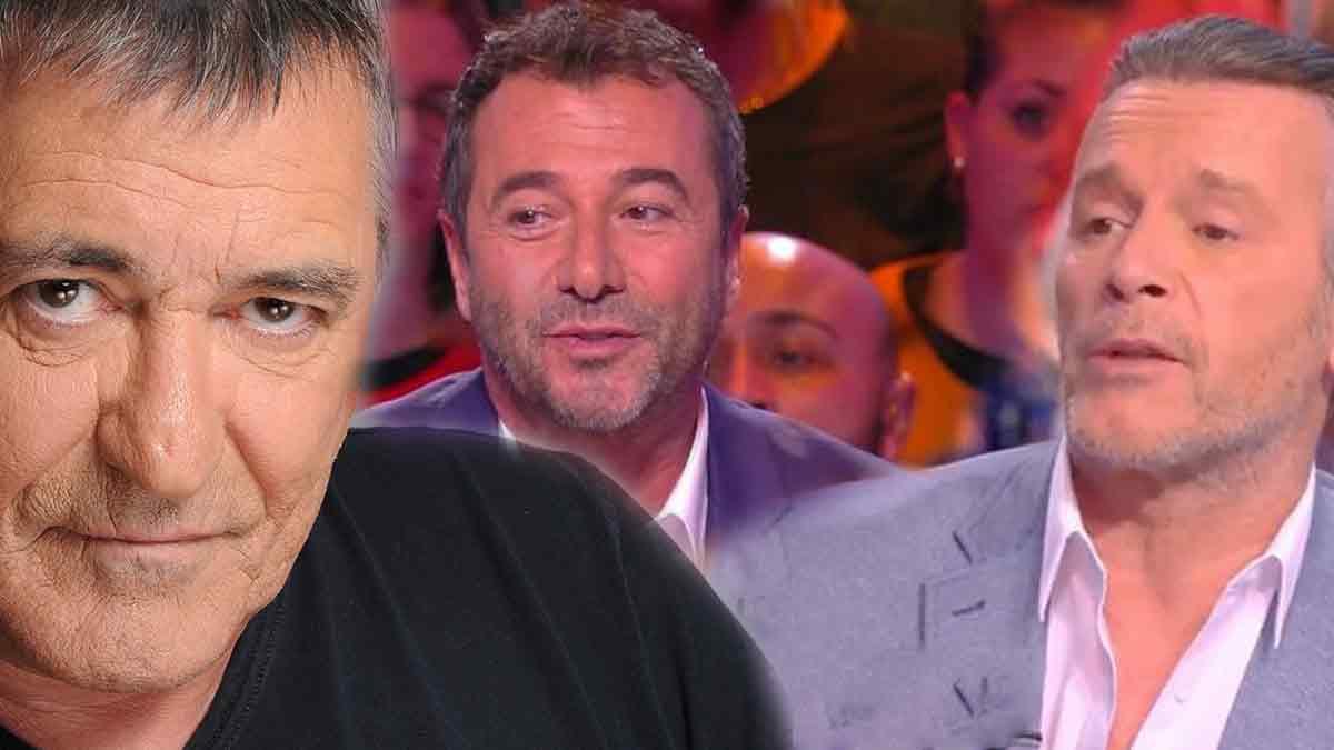 """""""C'est un gros complot"""" ! Jean-Marie Bigard dévoile tout dans TPMP !"""
