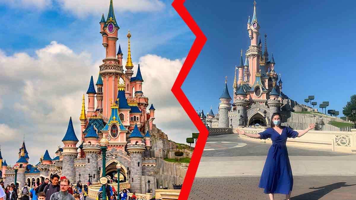 Disney : triste nouvelle pour le Parc ! annonce OFFICIELLE !