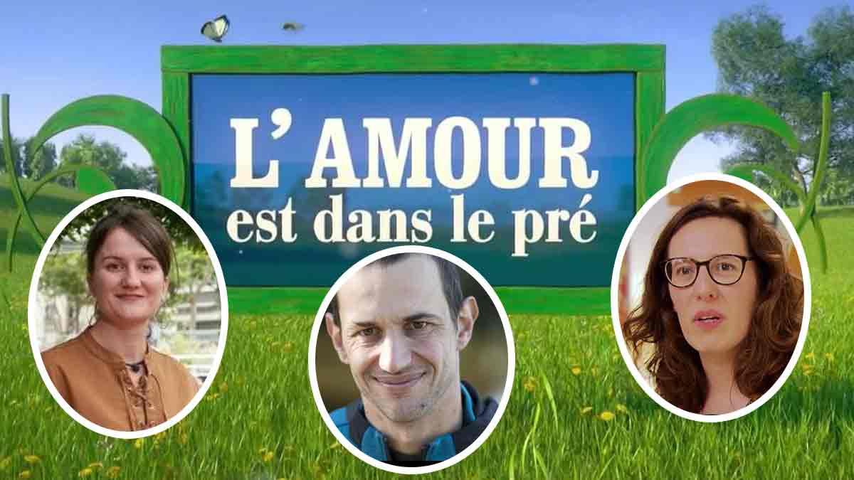 Florian « L'amour est dans le pré » : Lola et Emilie se battent pour l'avoir !