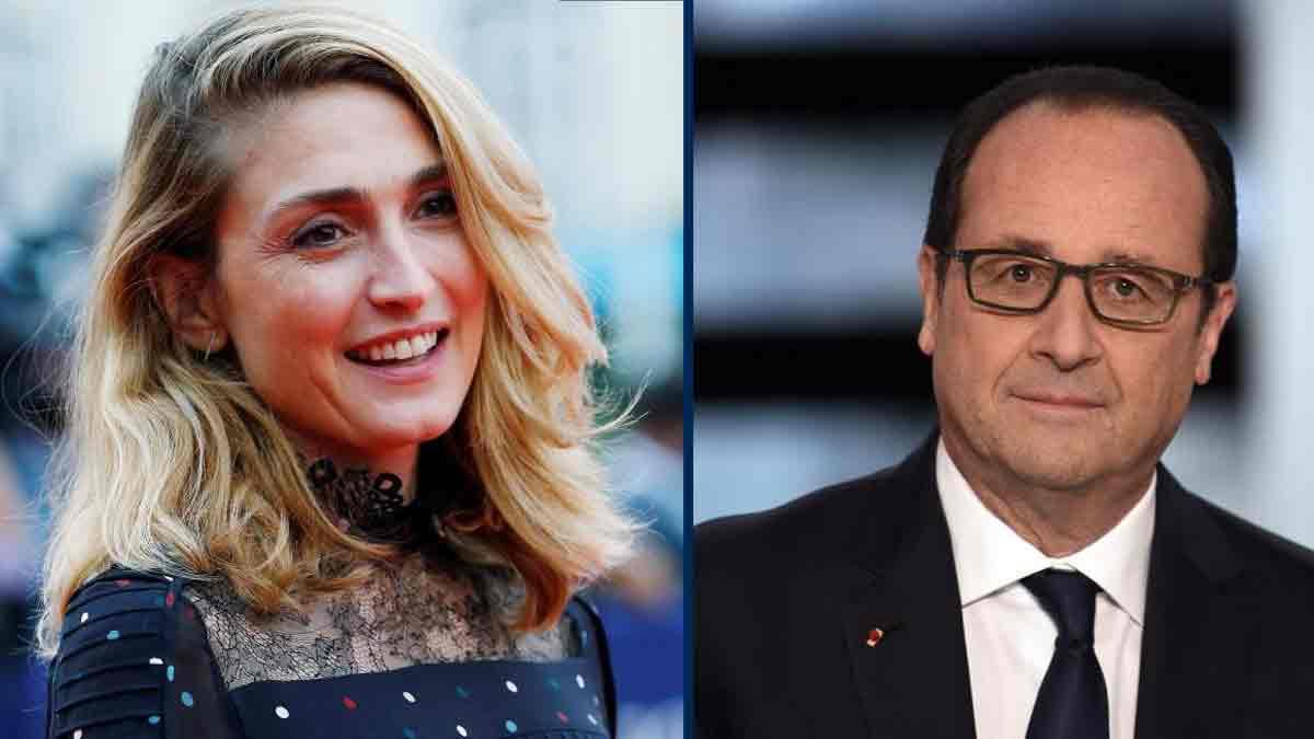 François Hollande et Julie Gayet : Une infidélité dévoilée ? Ils répondent !