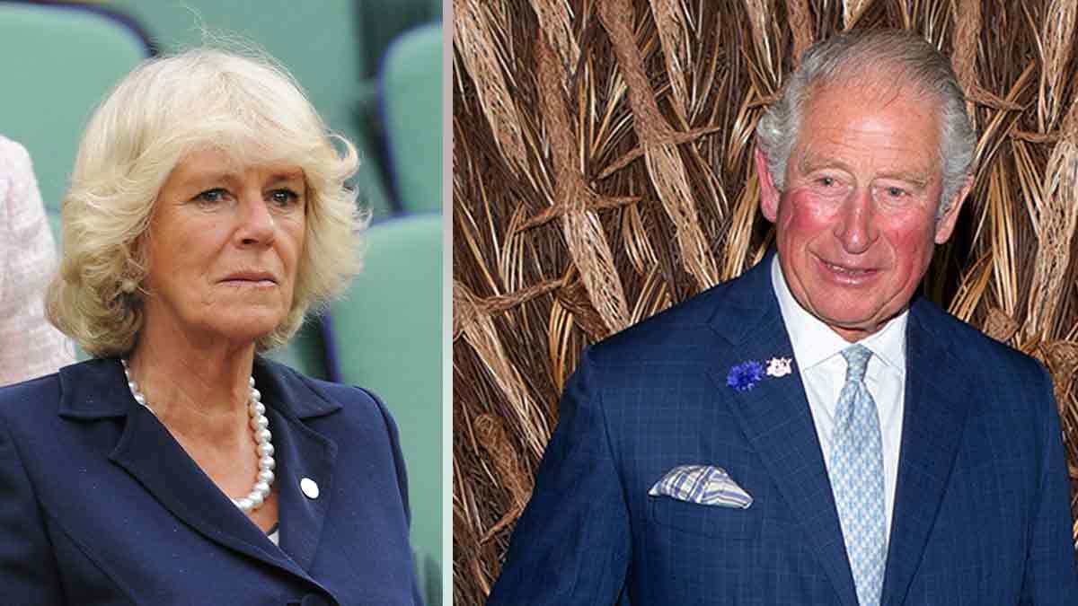 """""""Il la regarde décéder petit à petit"""" : Prince Charles accusé par Camilla Parker Bowles !"""