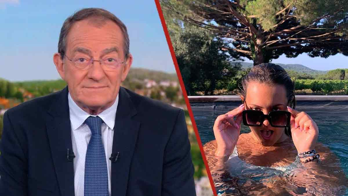"""Je ne te reconnais pas"" ! Jean-Pierre Pernaut clashe sa fille Lou !"