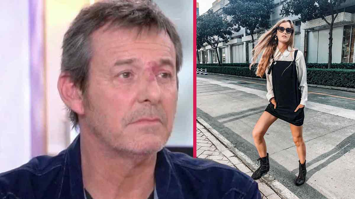 Jean-Luc Reichmann : Gros coup de gueule contre sa fille ! Ses photos sont trop osées !