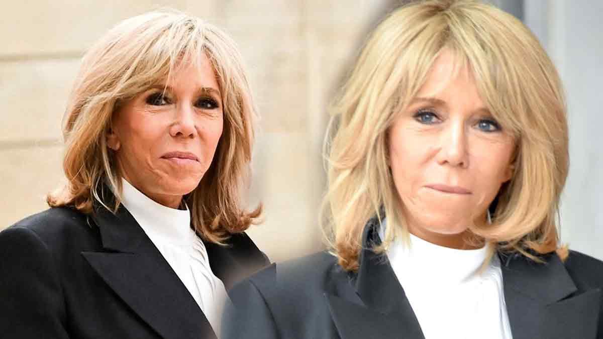 """""""J'en parlerai à Emmanuel """" : Brigitte Macron utilisée, elle est énervée !"""