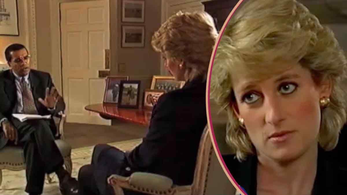 Lady Di : elle a été « manipulée » ! Révélations de BBC
