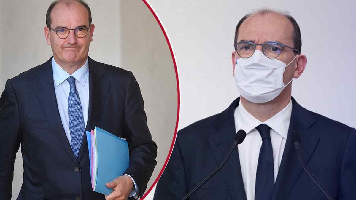 """""""Le drame du langage non verbal"""" : Jean Castex insulte en plein direct !"""