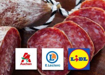 Lidl, Auchan, Leclerc : Ces produits sont contaminés ! Rapportez-Les !