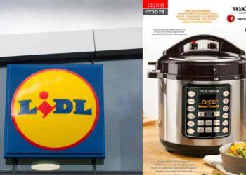 Lidl : Cet appareil de cuisine est une BONNE AFFAIRE ! Dépêchez-vous d'en avoir !