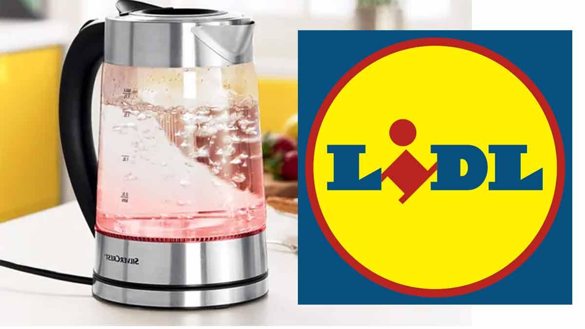 Lidl : Préparez vos boissons chaudes avec cet appareil à moins de 20 euros ! C'est une BONNE AFFAIRE !