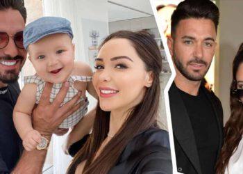 Mariage, bébé : Nabilla et Thomas Vergara ont de très grandes nouvelles !