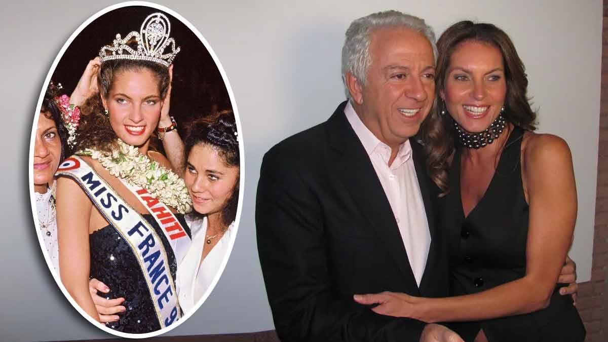 Miss France : Cette Reine de Beauté a épousé un milliardaire ! Découvrez qui !