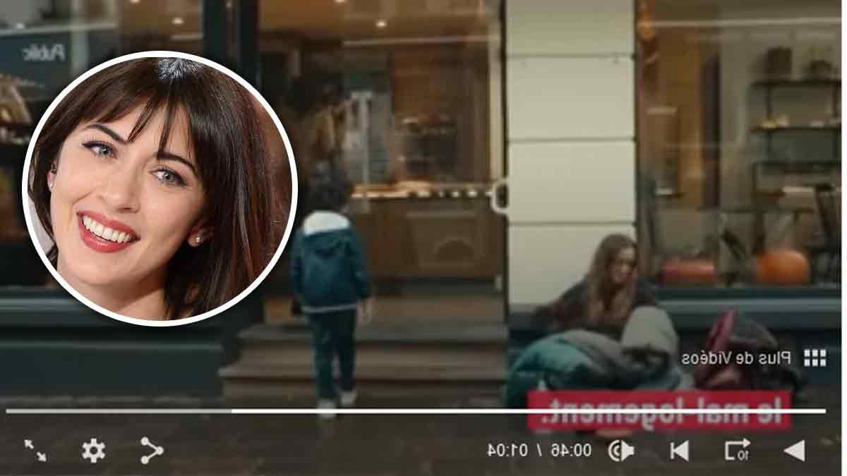 Nolwenn Leroy publie une vidéo surprenante : « Pas de quoi se payer un appartement » !