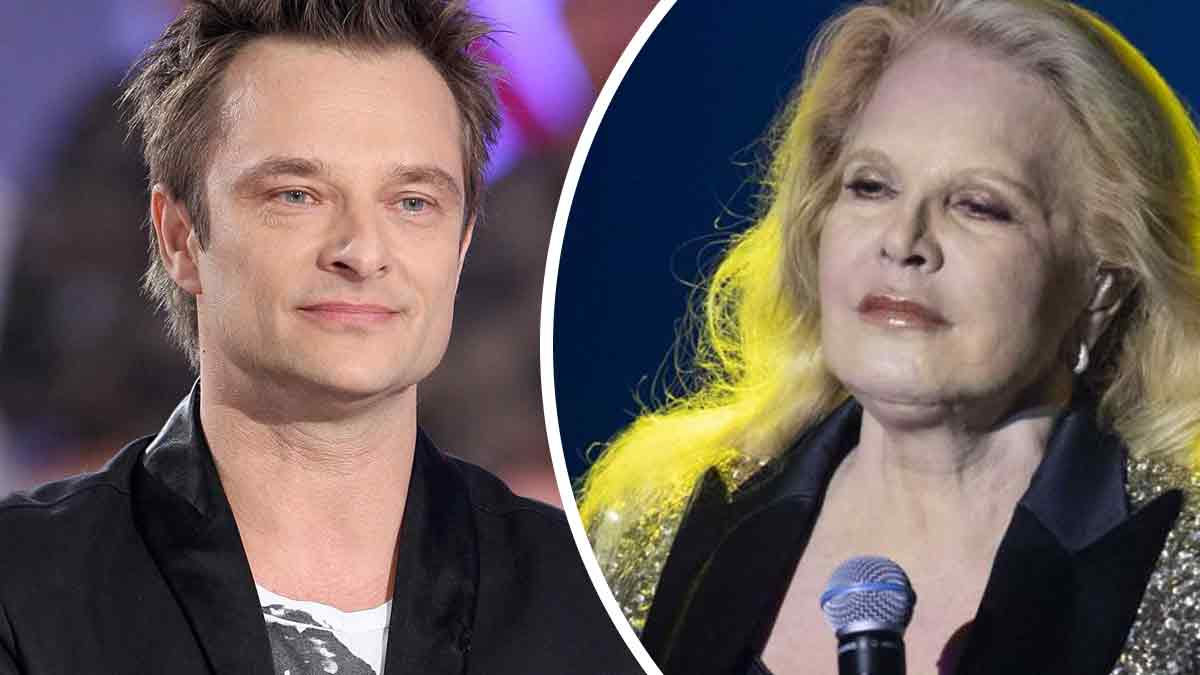 David Hallyday : Confessions exclusives sur Syvlie Vartan ! On vous dit tout !