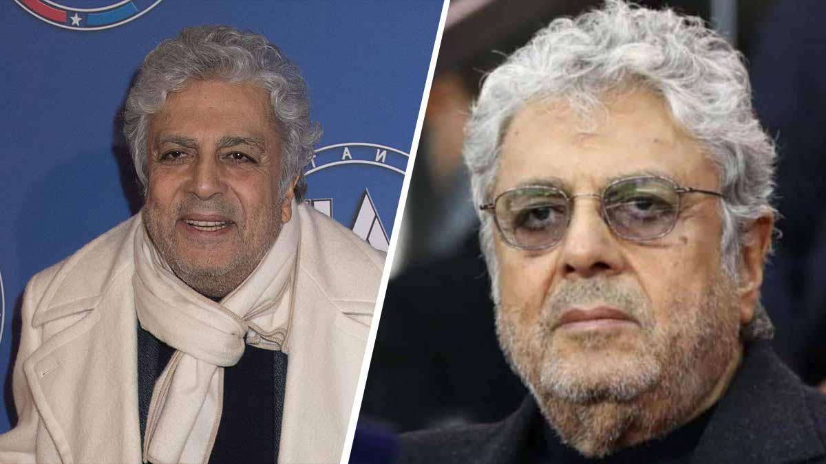 Enrico Macias : Grosse polémique, il est au plus mal ?