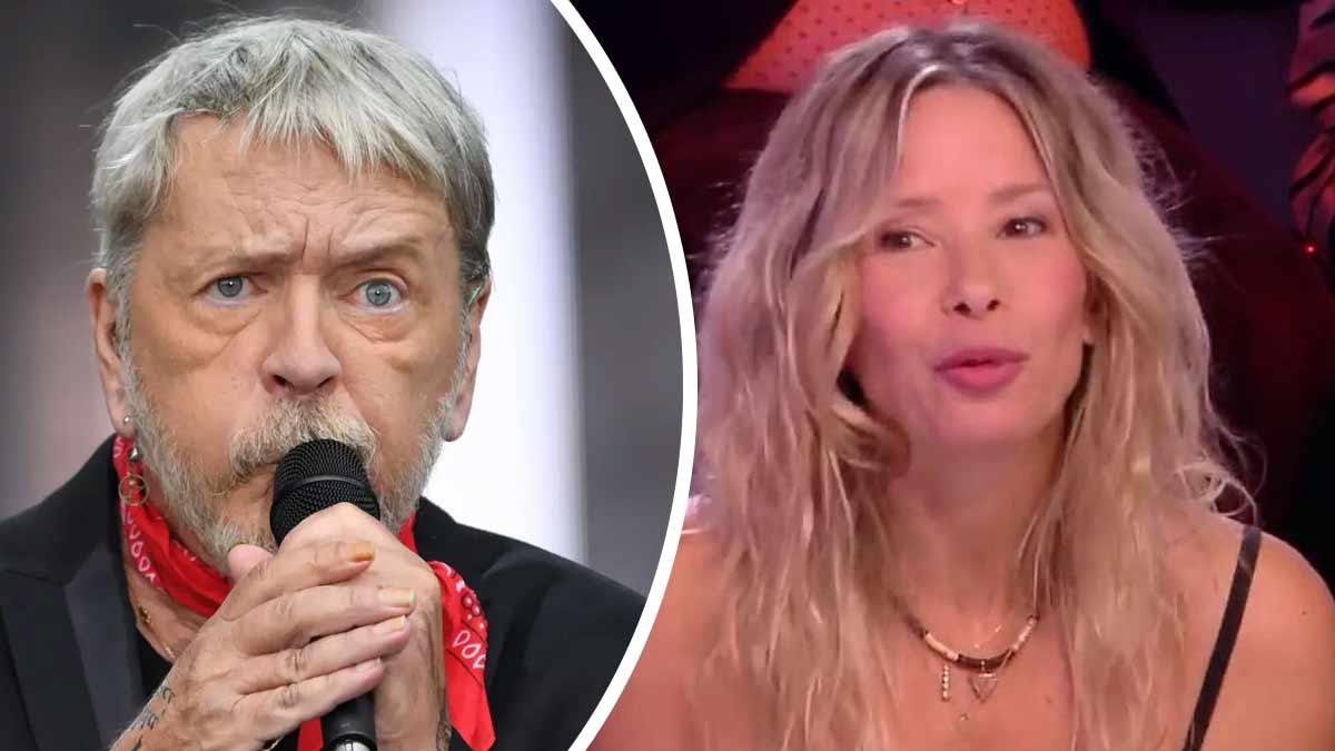 Romane Serda : l'ancienne compagne de Renaud balance ses propos terribles !
