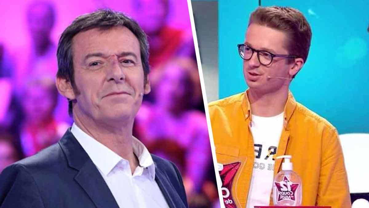 Léo « Les 12 coups de midi », il quitte tout ? Jean-Luc Reichmann annonce la nouvelle !