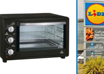 Lidl : Cet appareil à petit prix va révolutionner votre cuisine !